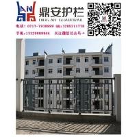 [供应]丹江口锌钢阳台栏杆阳台护栏定制阳台护栏