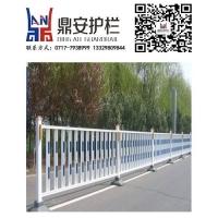 [供应]潜江鼎安锌钢交通护栏道路护栏公路栏杆护栏定做
