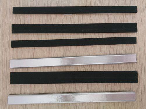 德诺克复合型不锈钢暖边条