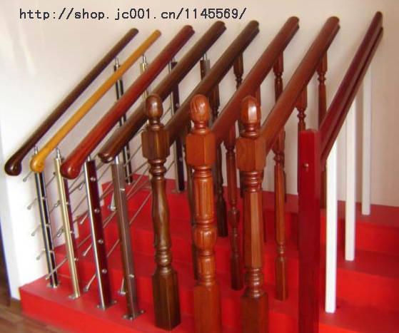 楼梯扶手 - 栏杆柱 - 九正建材