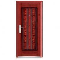 鋼質安全門-福星門