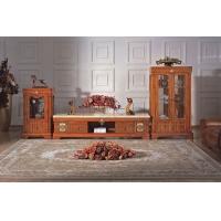 喜洋洋餐桌茶几系列model2#高低酒柜地柜
