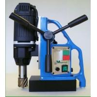 现货供应性价比高多功能磁座钻,钢板钻MD38轻巧高效