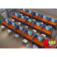 办公家具一对一教育课桌