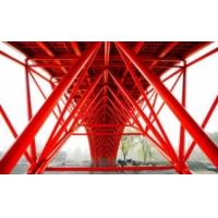 重庆金属氟碳漆 贵州钢结构氟碳面漆施工