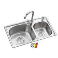 成都辉煌博士卫浴--辉煌博士厨房不锈钢水槽