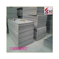 pvc塑料硬板垫板隔板 硬质防腐防水塑料垫板 可周转使用