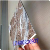 白色硬质pvc装饰板 可覆膜冷热转印 阻燃环保