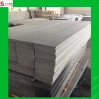 防水防腐工程挡土板 pvc硬质塑料板