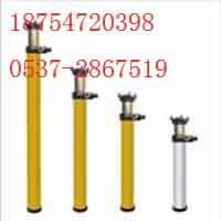 单体液压支柱  DWL单体液压支柱  外注式单体支柱