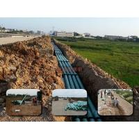 通信电力工程玻璃钢电缆保护套管