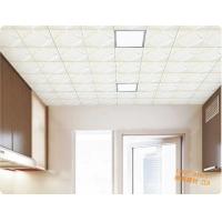 供應家裝鋁吊頂、鋁扣板、客廳吊頂