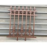 供应铝艺护栏别墅铝艺围栏铝艺护栏批发价格-瑞邦护栏