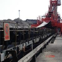 湖南开元电厂DTII型带式输送机设计