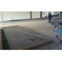 nm500耐磨板-上海北銘长期供应