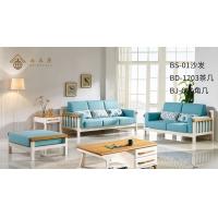 北欧风格沙发,成套沙发,实木家居沙发,舒适懒人沙发。