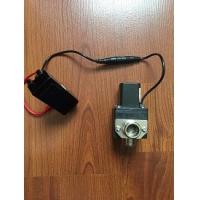 小便感应器电磁阀