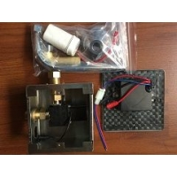 小便感应器,感应冲水器(带调节阀)