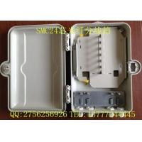 24芯光纤分线箱1分16光分路器箱