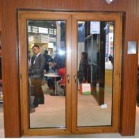 铝木门窗值得信赖品牌