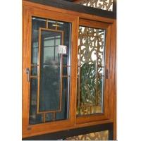 铝包木铝木复合门窗德式铝包木门窗