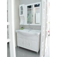 正品九牧a103-011a欧式橡木落地式组合浴室柜/洗脸洗面