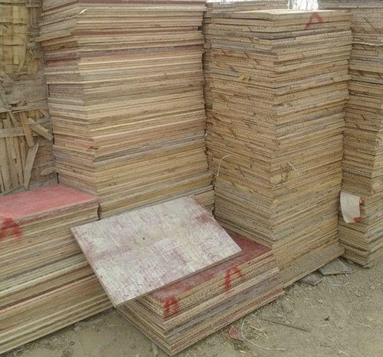 空心砖机托板空心砖机木托板