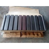 T型槽板  45号钢T型槽平板  铸铁T型槽平台   开槽平