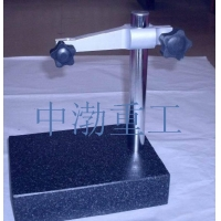 【200*300大理石测微仪】 00级精度花岗石测微仪