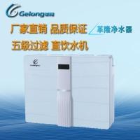 家用净水器招商加盟 革隆家用净水器品牌 RO机五级净化纯水