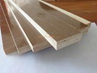竹纤维墙地板