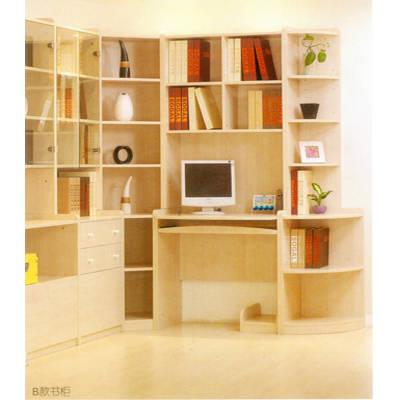 索菲亚b款书柜