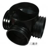 重庆塑料检查井厂家型号价格
