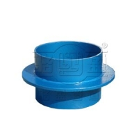 02S404钢性防水套管C型
