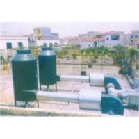 水泥厂,耐材建材等用旋风除尘回收系统
