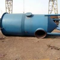 供应煤粉脱硫除尘器