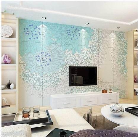 公司介绍 - 彩虹石艺术瓷砖背景墙 - 九正建材网(中国