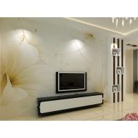 彩虹石品牌瓷砖背景墙 简约现代电视背景墙 艺术瓷砖彩雕背景墙
