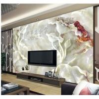 瓷砖背景墙壁 客厅背景墙 电视背景墙 瓷砖壁画