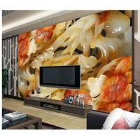 瓷砖背景墙 瓷砖壁画 客厅背景墙 电视背景墙 彩雕壁画 文化
