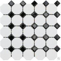 八角形马赛克 八角砖