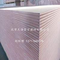 天泽宏宇轻质防火耐火硅酸盐防火板