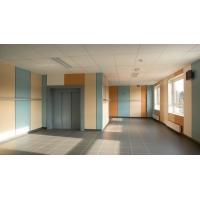 【蓝品盾】树脂装饰板面板组成、技术参数