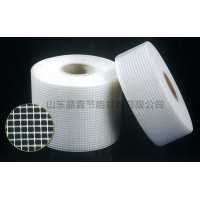 鼎森 玻璃纤维自粘带 节能环保保温材料