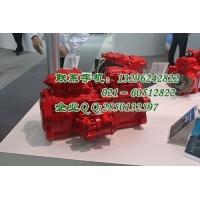 日立ZAX210-3液压泵