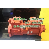 日立液压大泵-K3V112液压泵-K3V140液压泵
