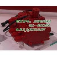 日立ZAX300/260/450调节器-齿轮泵