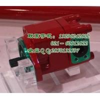 日立ZAX240-5挖掘机调节器-齿轮泵