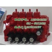 日立ZAX300/260/450液压泵电磁阀