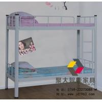 定制双层铁床 聚大铁床 只做适合客户的床